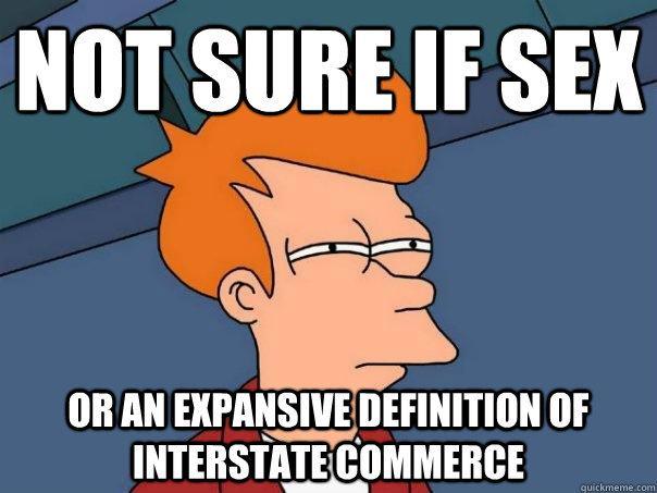 interstate commerce meme