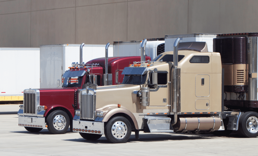 Definition of a commercial motor vehicle – Truckers Insider